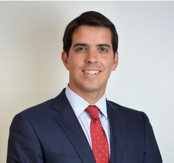 photo of Francisco Guzmán