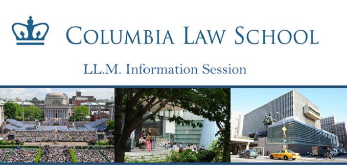 LL.M Information Session