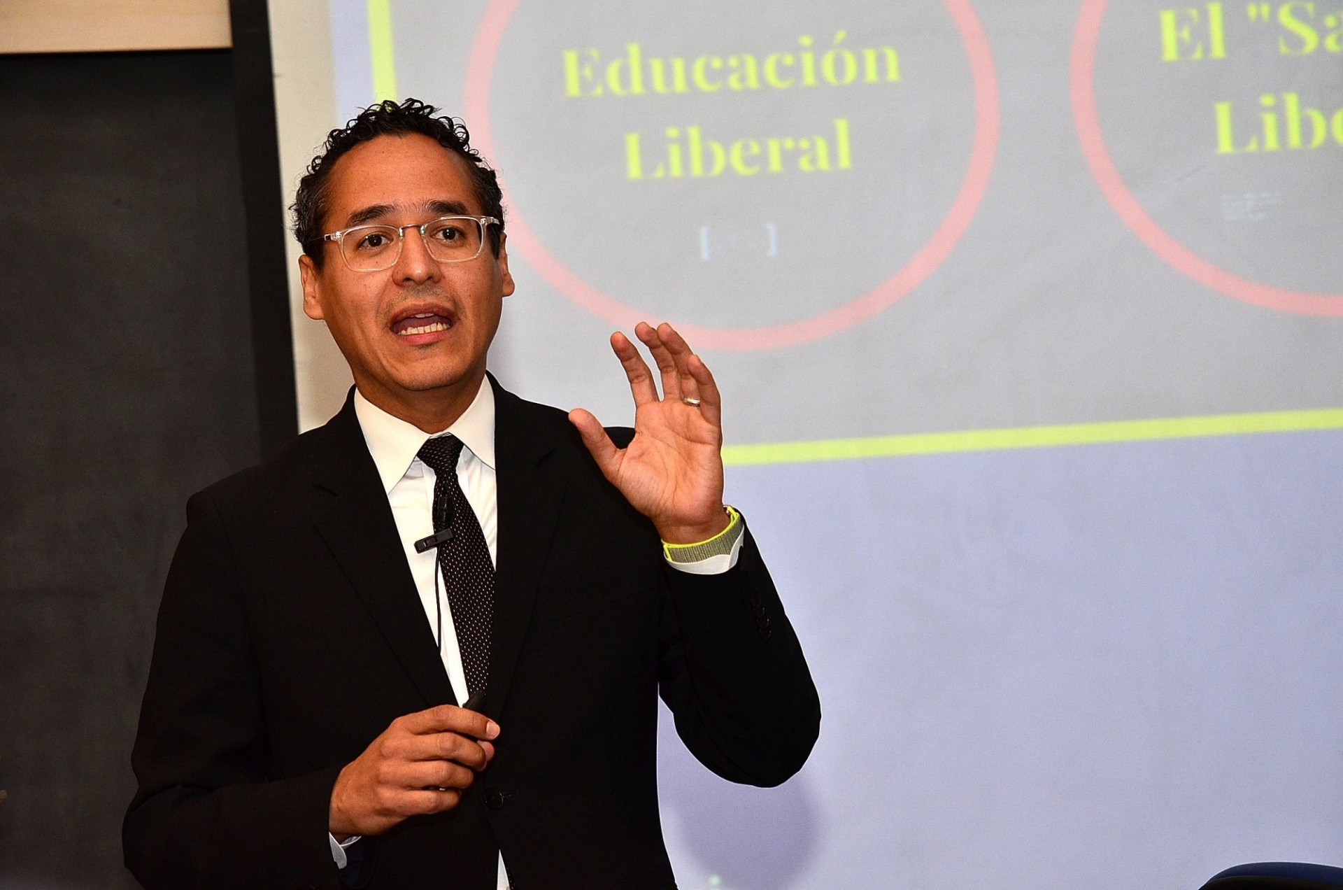 Director of Columbia's Core Curriculum Highlights Importance of Liberal Arts