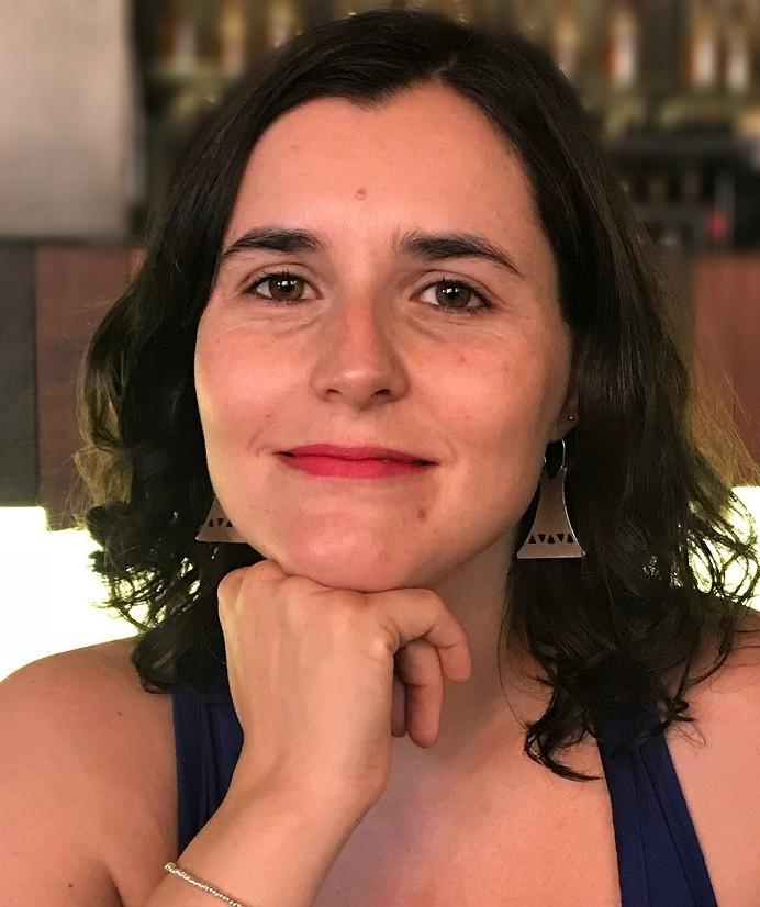 photo of Catalina Navarro