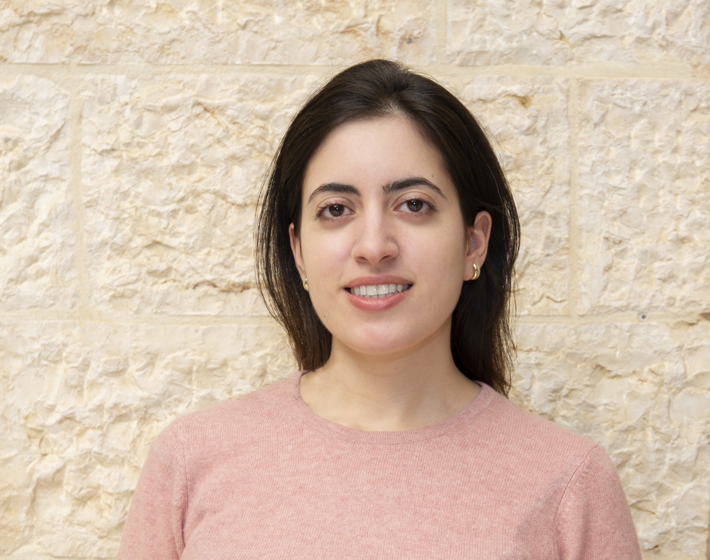 photo of Sarah Al Tamimi