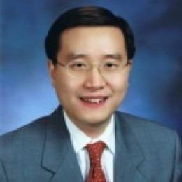 photo of Alex Zhang