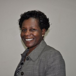 Photo of Mrs Catherine Musakali, LL.B, LL.M, FCPSK