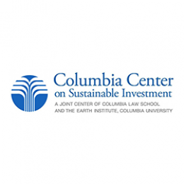 Photo of Columbia Center on Sustainable Investment CCSI